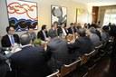 Presidente da Câmara, ministro e dirigentes esportivos debatem mudanças no ProFut