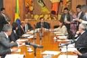 Reforma trabalhista vai ao Plenário no próximo dia 26, prevê Maia