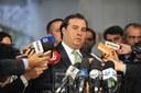 Rodrigo Maia condena tentativa de invasão à Câmara  contra reforma da Previdência