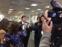 Rodrigo Maia diz que suspensão de MP pela Justiça afeta poder dos legisladores