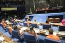 Projeto Jovem Senador é destaque no Congresso Nacional