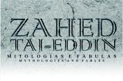 Mitologias e Fábulas, de Zahed Taj-Eddin