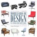 Mobiliário de Design na Câmara dos Deputados