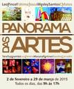 Panorama das Artes
