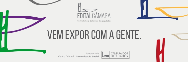 Chamada para Edital 2017/2018
