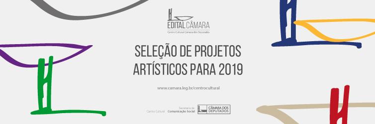 Edital 2018/2019