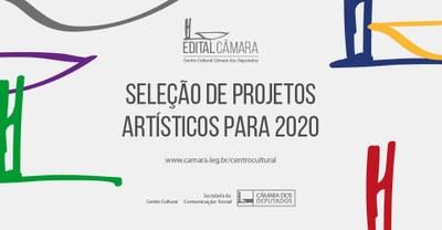 Edital 2019/2020