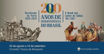 Comemorações do Bicentenário da Independência