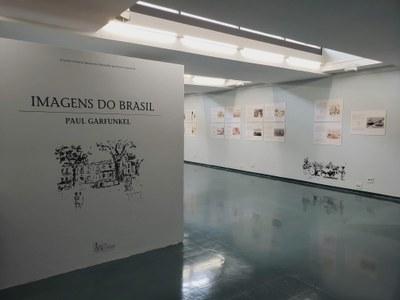 Imagens do Brasil: Paul Garfunkel