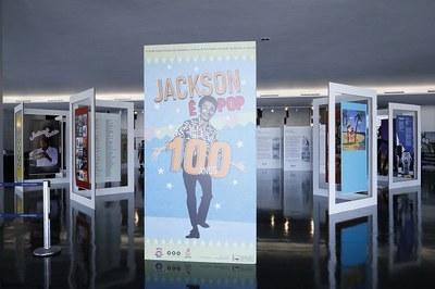 Jackson é Pop
