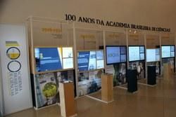 100 Anos da Academia Brasileira de Ciências