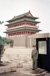 Foto Beijing, China, de Renault Castro.