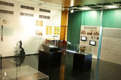 Registro fotográfico da exposição Palácio Tiradentes - 90 anos. Foto: Cleia Viana / Câmara dos Deputados