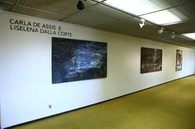 Exposição Sobre Tecidos - foto: Gilmar Félix
