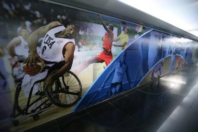 Imagens do Esporte