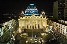 Palácio Tiradentes - Alerj - Rafael Wallace