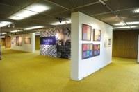 Galeria de Arte 10º andar