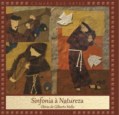 Sinfonia à Natureza