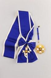 Ordem do Rio Branco – Grã Cruz