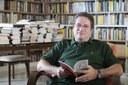 Encontro com o Autor - Maurício Melo Júnior