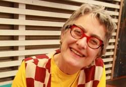 Encontro com o Autor recebe Clara Arreguy