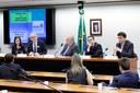 Comissão debate sobre os efeitos dos estados livres da aftosa sem vacinação