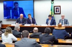 Ministro vai defender compensações ambientais para o Brasil na COP 25