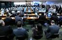 Acesso ao Plenário da CCJC para Reunião de Instalação e eleição da Mesa