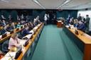 CCJC aprova admissibilidade de PEC que acaba com leis delegadas