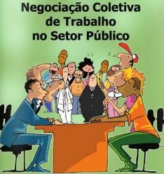 Vitória dos servidores públicos: aprovado na CCJC da Câmara PL que regulamenta negociação coletiva no funcionalismo