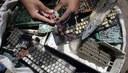 CCJC aprova política de reaproveitamento e doação de equipamentos eletrônicos
