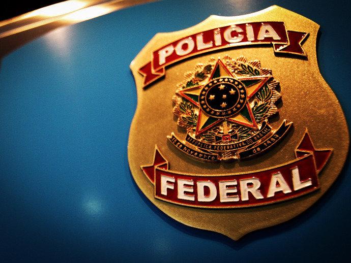 PF cumpre ordem de prisão na sede do Tribunal Superior Eleitoral