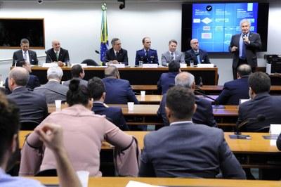 Ministro de C&T afirma que quilombolas serão ouvidos sobre base de Alcântara
