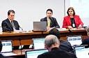 Comissão de Ciência e Tecnologia aprova emendas ao orçamento de 2012