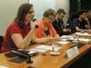 Democratização da Comunicação foi debatida na CCTCI
