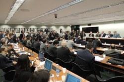 CCTCI põe debate sobre Internet das Coisas na agenda