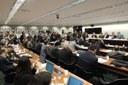 CCTCI debate crise das universidades brasileiras