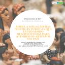 Audiência Pública Extraordinária - (06/12/2017)