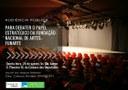 Audiência Pública - FUNARTE (24/08/17)