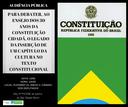Audiência Pública - Legado da inserção de um capítulo da cultura no texto constitucional (dia 13/06/2018)