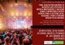 Audiência Pública para debater mecanismos de incentivo aos festivais de música independente (29/06)
