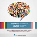 CCULT realiza XIII Seminário LGBT do Congresso Nacional em conjunto com Comissões de Legislação Participativa, Cultura e Educação