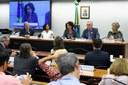 CCult: Seminário debate os impactos da extinção do Ministério da Cultura (22/05/2019)