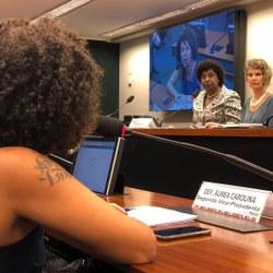 Comissão de Cultura debate decisão do TCU sobre suspensão de repasses à ANCINE