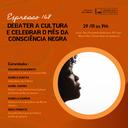 Expresso 168 - Encontro de Cultura com Benedita da Silva e convidados
