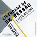 Expresso 168: Liberdade de Expressão e Criminalização das Artes (14/10)