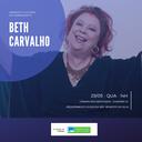 Manifesto Cultural em Homenagem à Beth Carvalho (29/05/2019)