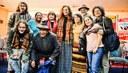 Comissão participa do 1º Congresso Latinoamericano sobre Cultura Viva Comunitária