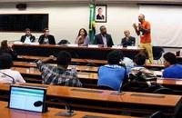 Rappers discutem o reconhecimento do hip hop como manifestação da cultura popular brasileira