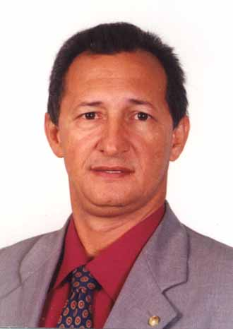 Gervasio Oliveira